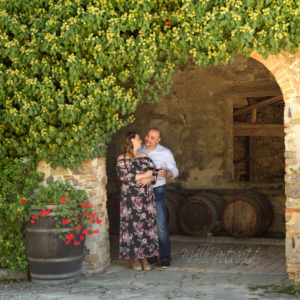 Wedding Photoshoot in Tuscany – Marissa & Patrick