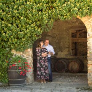 Wedding Photoshoot in Tuscany – Marissa & Patrick